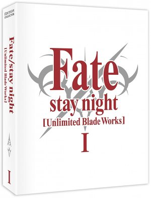 Fate/stay night  : Unlimited Blade Works 1