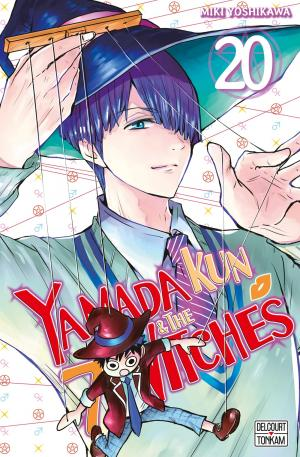 Yamada kun & The 7 Witches 20