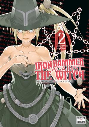 Manga - Iron Hammer Against the Witch