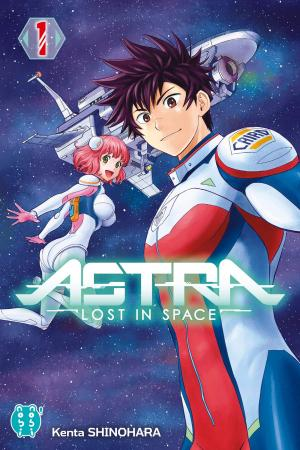 Astra - Lost in space 1