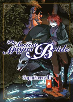 The Ancient Magus Bride - Supplement 2
