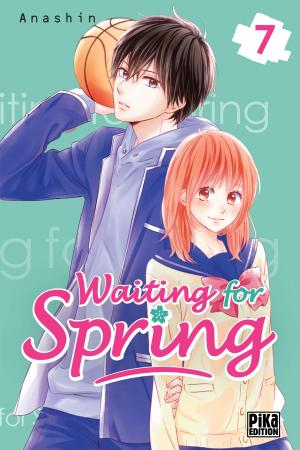 Waiting for spring 7