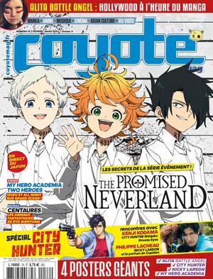 Coyote Magazine 318235