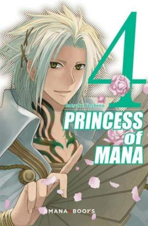 Princess of Mana 4