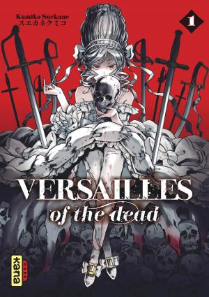 Versailles of the Dead 1