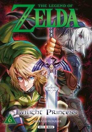 The Legend of Zelda - Twilight Princess 6