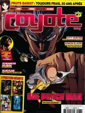 Coyote Magazine 322539
