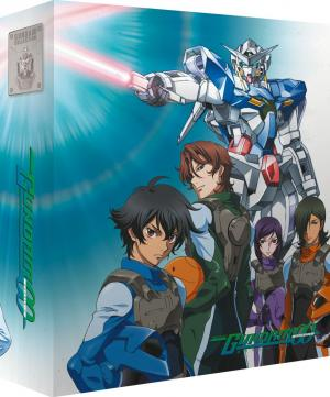 Mobile Suit Gundam 00 - Saison 1 1