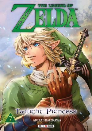 The Legend of Zelda - Twilight Princess 7