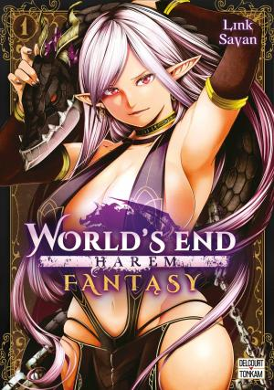 World's end harem fantasy 1