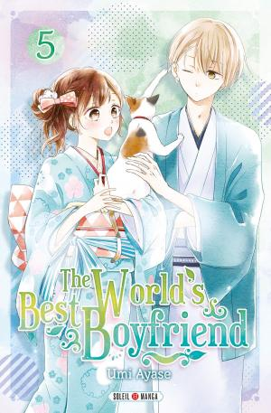 The World's Best Boyfriend 5