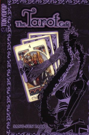 The Tarot Café 4