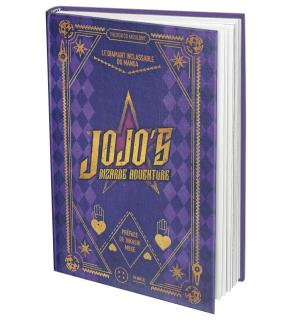 Jojo's Bizarre Adventure - Le diamant inclassable du manga 1