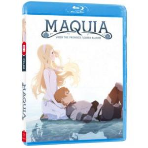 Maquia, When the Promised Flower Blooms 1