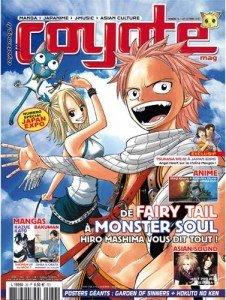 Coyote Magazine 38901