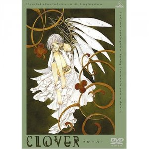 Clover ( CLAMP ) 1