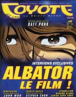 Coyote Magazine 44067