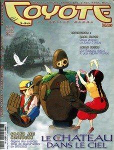 Coyote Magazine 44069