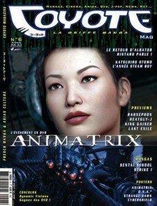 Coyote Magazine 44070