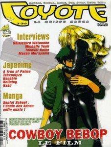 Coyote Magazine 44075