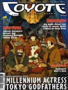 Coyote Magazine 44076