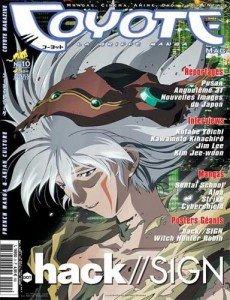 Coyote Magazine 44077