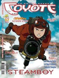 Coyote Magazine 44079