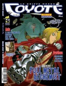 Coyote Magazine 44080