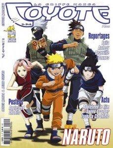 Coyote Magazine 44082
