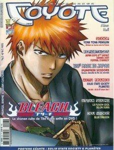 Coyote Magazine 45788