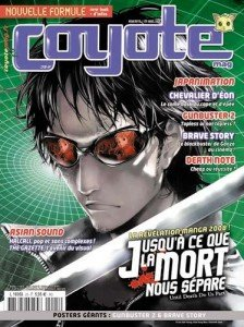 Coyote Magazine 45790