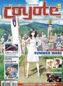 Coyote Magazine 45795