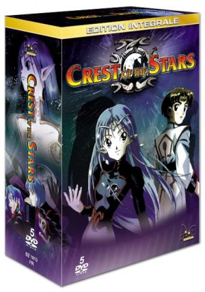 Crest of the Stars 1