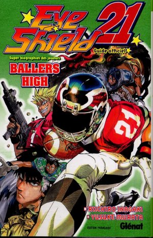 Eye Shield 21 Ballers High 1