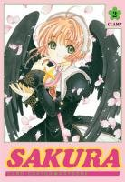 Card Captor Sakura - Art Book 2