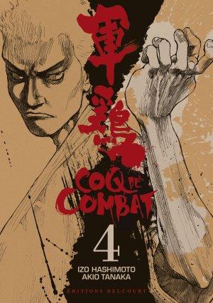 Coq De Combat 5 233 Dition Nouvelle Edition Fran 231 Aise border=