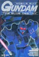 Mobile Suit Gundam - Blue Destiny 1