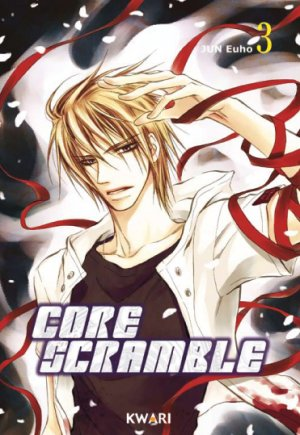Core Scramble 3