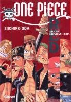 One Piece Red (Grand Characters) 1