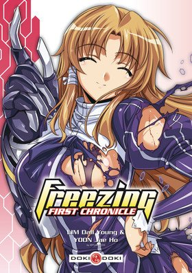 Freezing First Chronicle 1