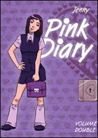 Pink Diary 3