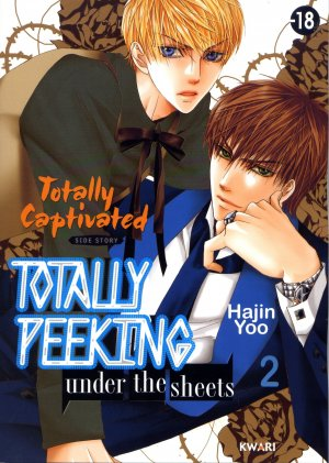 Totally Captivated - Totally peeking under the sheets 2