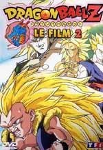 Dragon Ball Z - Film 11 - Bio Broly 1