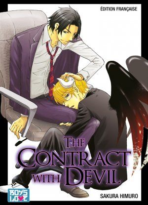 The Contract With Devil 1