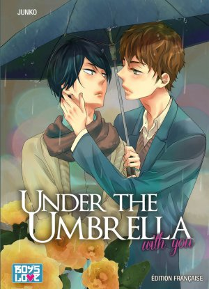 Under the Umbrella with you 1