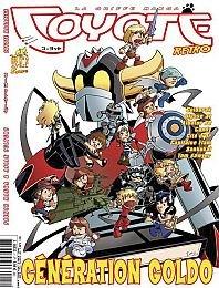 Coyote Magazine 72012