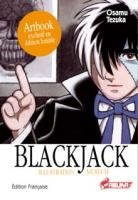Black Jack - Illustration Museum 1