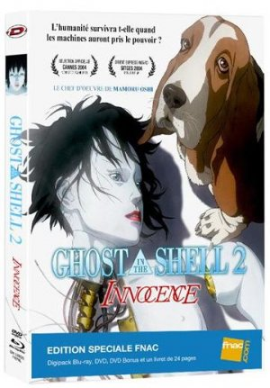 Ghost in the Shell 2 : Innocence 1