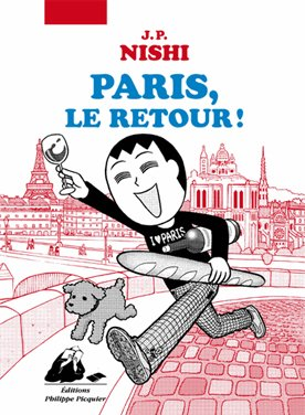 Paris, le retour ! 1
