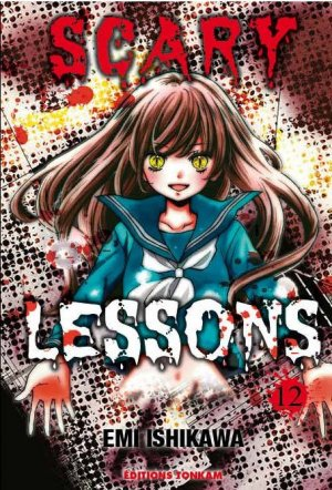 Scary Lessons 12